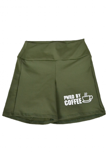 Shorts Kelly Verde Militar